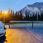 Image carport installé par Cimes Énergies en Maurienne